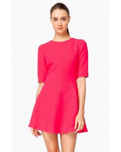 Розовое платье Nai Lu-na By Anastasia Ivanova