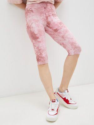 Розовые шорты летние D.s