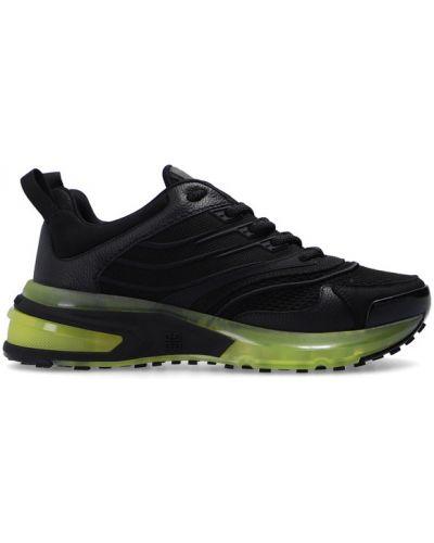 Sneakersy niskie - czarne Givenchy