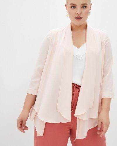 Розовый пиджак Evans