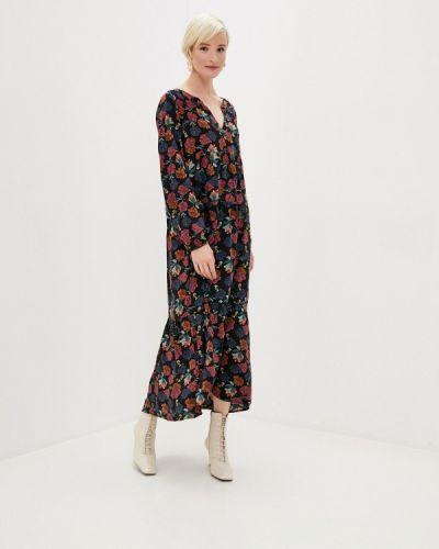 Разноцветное платье Sublevel