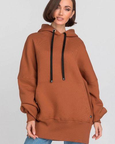 Туника - коричневая Gloss
