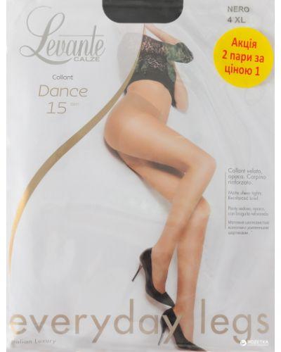 Колготки для танцев прозрачные Levante