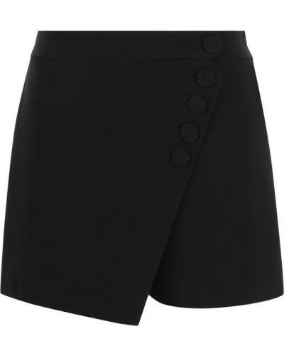 Короткие шорты с запахом Chloé