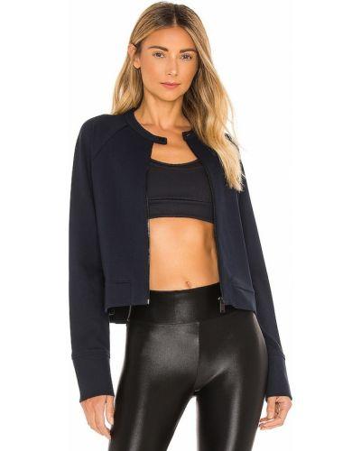 Текстильная куртка на молнии с воротником Vimmia