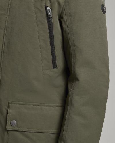 Куртка - зеленая Tom Tailor