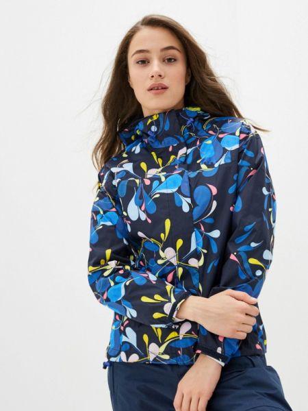 Куртка весенняя синий Helly Hansen