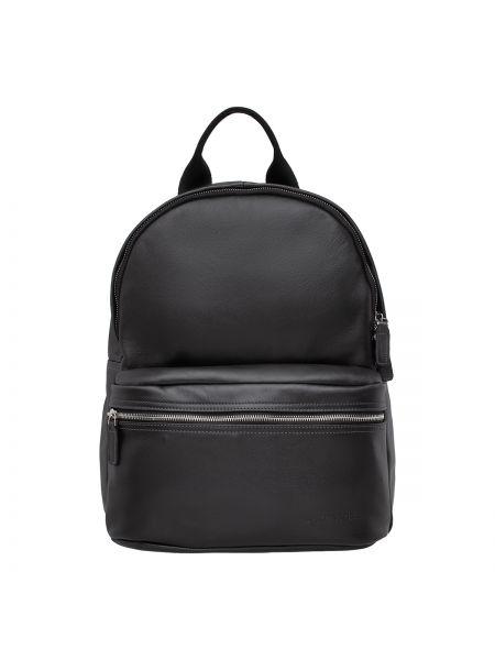 Рюкзак для ноутбука черный Lakestone