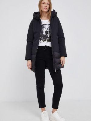 Пуховая куртка Hetrego