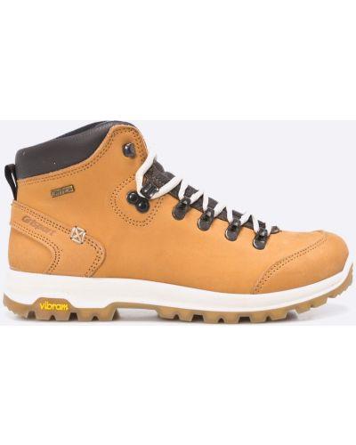 Ботинки на шнуровке спортивные Grisport
