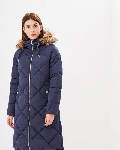 Зимняя куртка осенняя утепленная Luhta