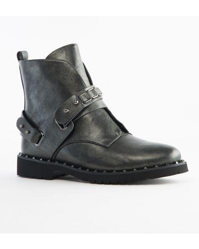 Байковые ботинки Vensi