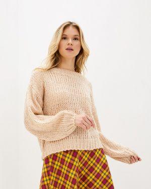 Розовый свитер Care Of You