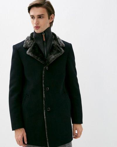 Черное пальто Avalon