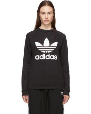 Bluza frotte Adidas Originals