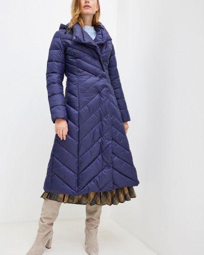 Теплая синяя куртка Odri Mio