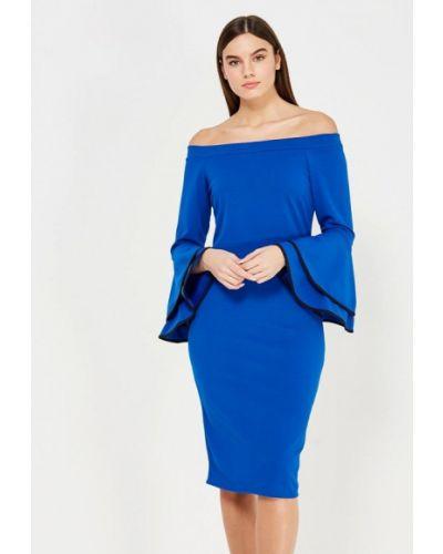 Платье - синее Aurora Firenze