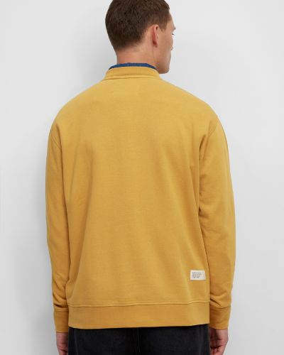 Поло - желтый Marc O'polo Denim