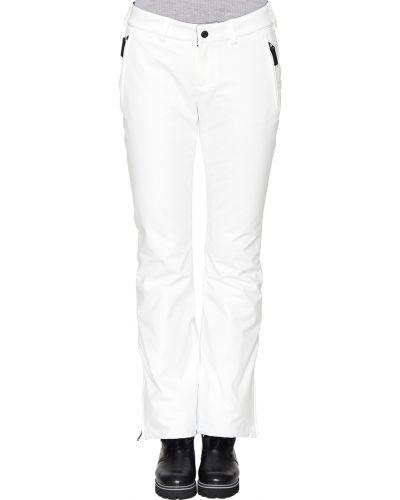 Спортивные брюки белые Bogner