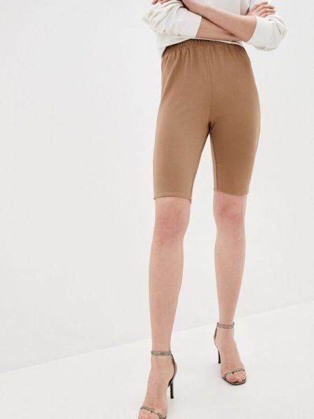 Спортивные шорты коричневый повседневные Imocean