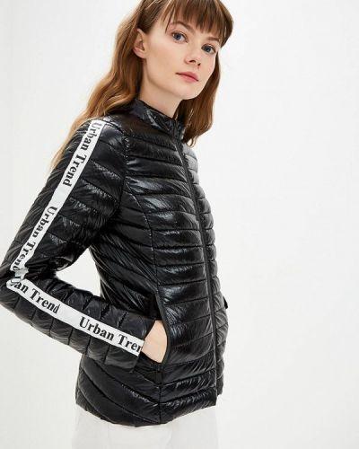 Утепленная куртка демисезонная весенняя B.style