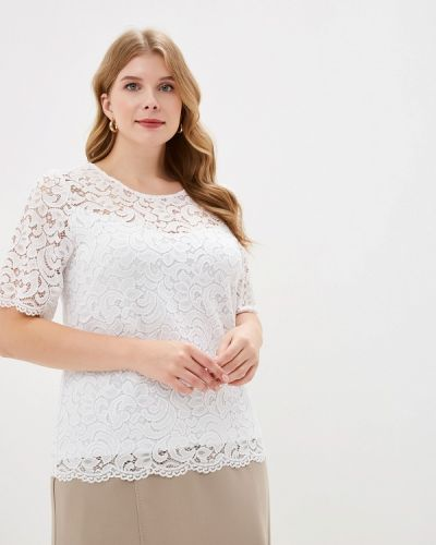 Блузка - белая Balsako
