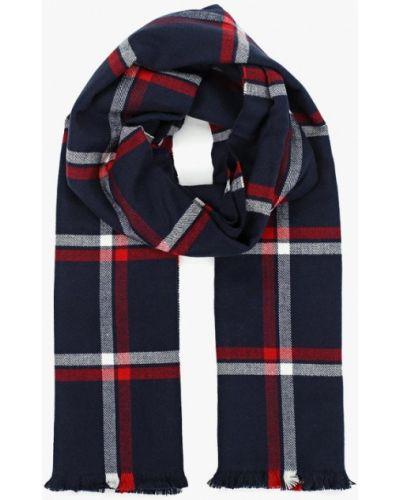 Синий шарф Gap