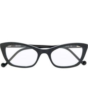 Черные очки Liu Jo