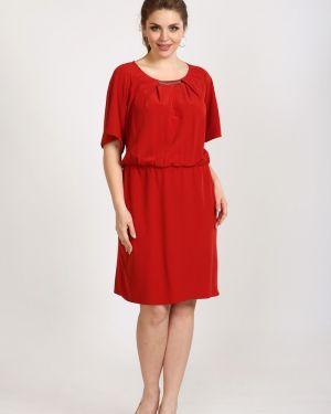 Летнее платье платье-сарафан на резинке марита