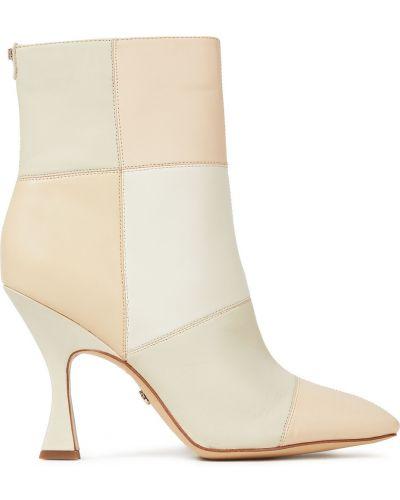 Ankle boots skorzane Sam Edelman