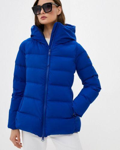 Синяя куртка Hetrego