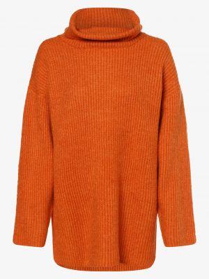 Pomarańczowy sweter Na-kd