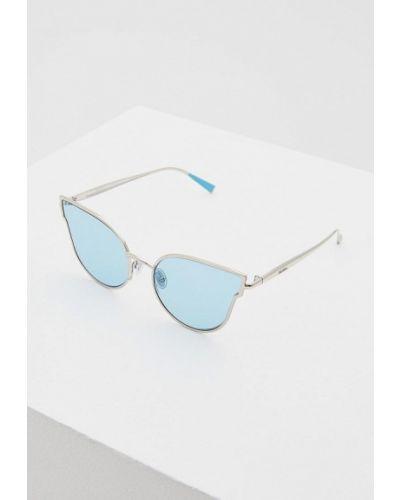 Солнцезащитные очки кошачий глаз Max Mara