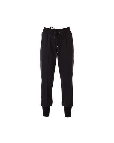 Черные летние брюки Blugirl