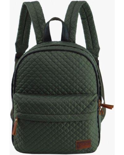 Рюкзак зеленый хаки Exodus