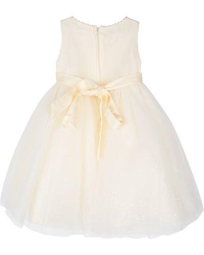 Платье хлопковое легкое Santa&barbara