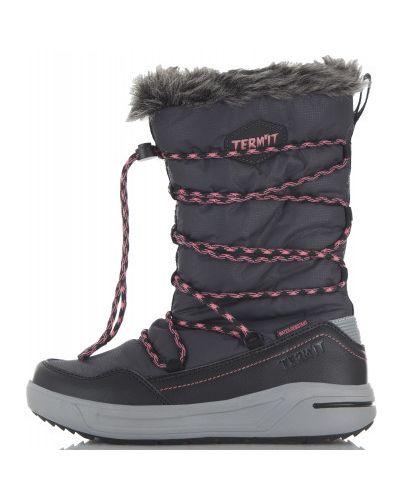 Ботинки спортивные на шнуровке Termit