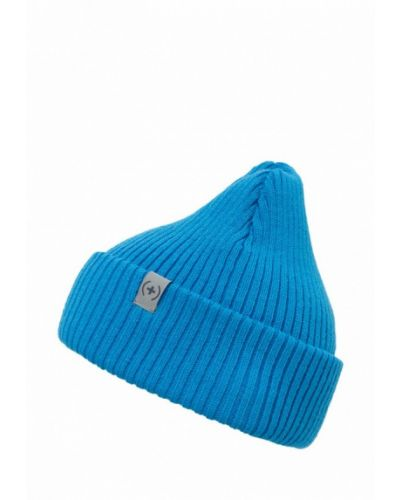 Голубая шапка осенняя Sammy Icon