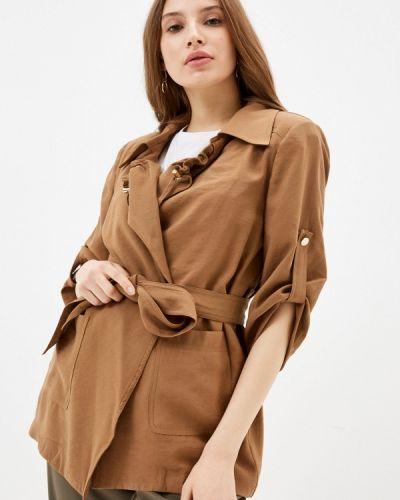 Пиджак - коричневый Silvian Heach