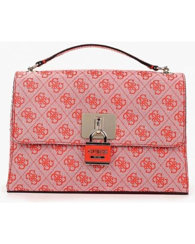 3ae62a46a9d2 Женские сумки Guess (Гесс) - купить в интернет-магазине - Shopsy