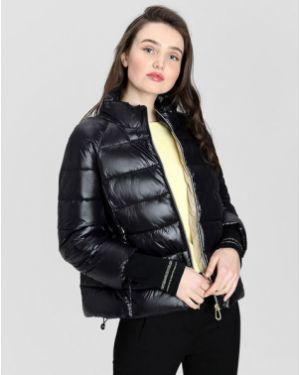 Куртка нейлоновая на молнии Ostin