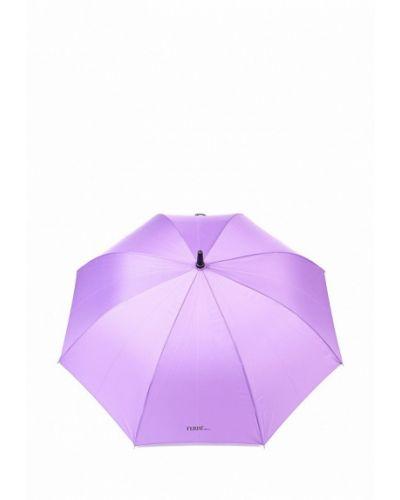 Фиолетовый зонт-трость Gf Ferre