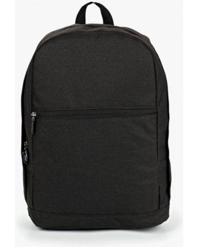 Рюкзак городской черный Keddo