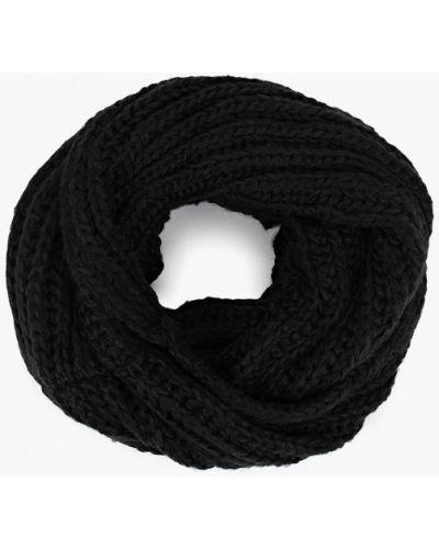 Черный платок Keddo