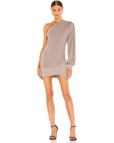 Трикотажное платье H:ours