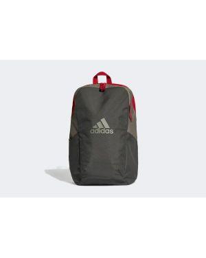Zielony sport plecak Adidas