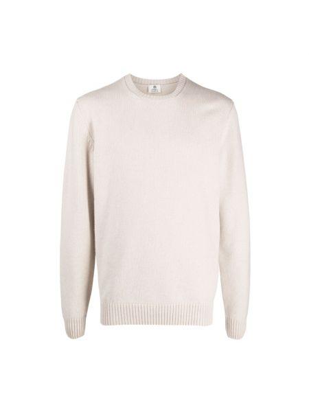 Szary sweter Borrelli