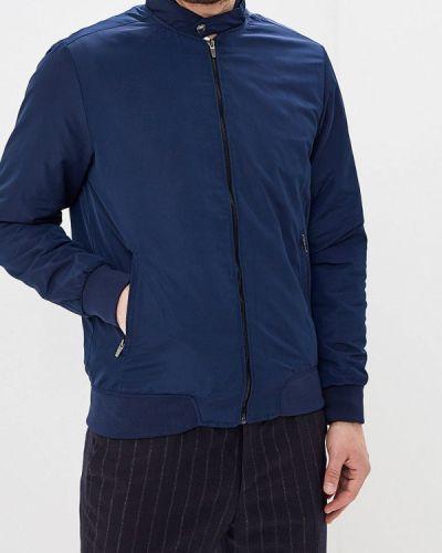 Куртка легкая синяя Top Secret