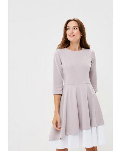 Розовое платье Vittoria Vicci