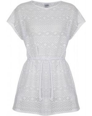 Пляжное платье прямое платье-туника Joss